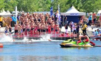 5. Uluslararası Su Sporları Festivali