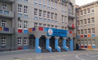Bekir Sami Dedeoğlu İlkokulu Adres