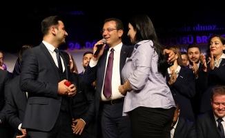 İstanbul'da 24 saat kesintisiz toplu ulaşım dönemi başladı