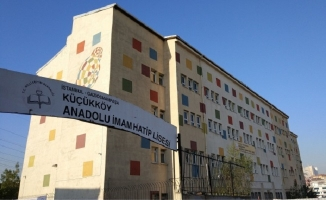 Küçükkoy Anadolu İmam Hatip Lisesi Telefon