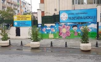 Yıldıztabya İlkokulu nasıl gidilir