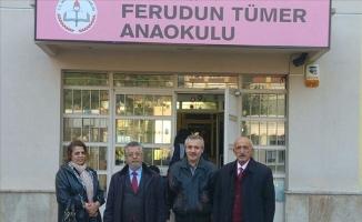 Ferudun Tümer Anaokulu