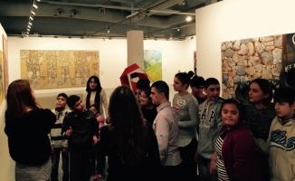 Gönül Pınarı Özel Eğitim Uygulama Okulu 2. Kademe