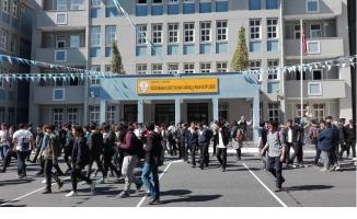 Gözcübaba Anadolu İmam Hatip Lisesi