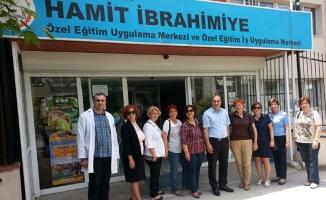 Hamit İbrahimiye Özel Eğitim İş Uygulama Merkezi (Okulu)