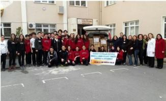Hayrullah Kefoğlu Anadolu Lisesi