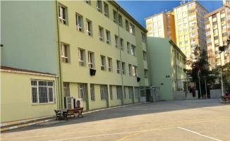 İntaş Kız Anadolu İmam Hatip Lisesi