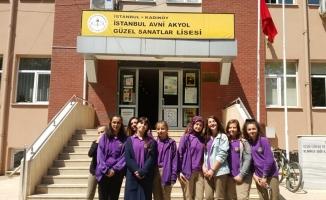 İstanbul Avni Akyol Güzel Sanatlar Lisesi