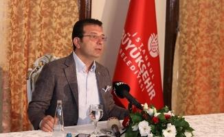 İstanbul Belediyesi'nde yeni ihale dönemi