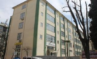 Kadıköy Mesleki ve Teknik Anadolu Lisesi