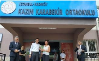 Kazım Karabekir Ortaokulu