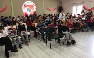Mediha - Turhan Tansel Özel Eğitim Uygulama Okulu I. Kademe