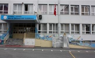 Melih İsfandiyar İlkokul