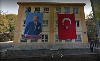 Mustafa Aykın İlkokulu