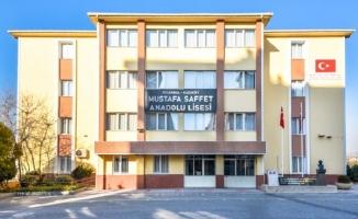 Mustafa Saffet Anadolu Lisesi başarı durumu