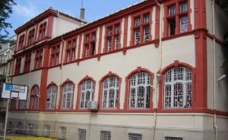 Osmangazi İlkokulu