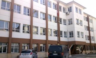 Şehit Öğretmen Mustafa Gümüş İmam Hatip Ortaokulu