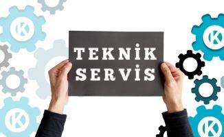 Servis Ekibi Türkiye