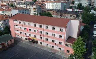 Vefa Poyraz Anadolu Lisesi