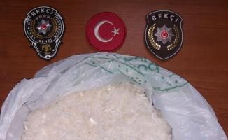 Gece Kartalları'ndan Aksaray'da uyuşturucu operasyonu