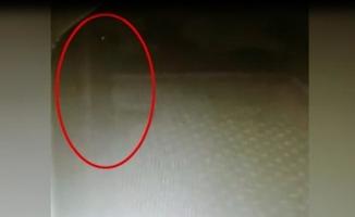 Kartal Cevizli'de evleri soyup soğana çeviren küçük hırsız