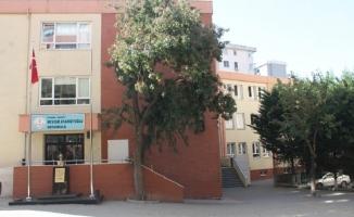 Nevzad Ayasbeyoğlu Ortaokulu Telefon