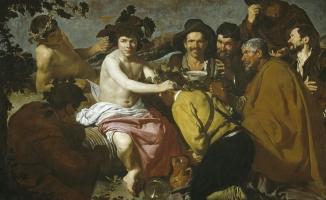 Bacchus efsanesi