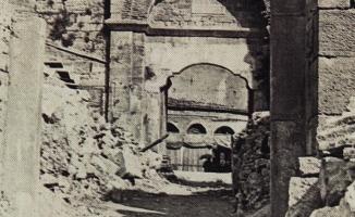 Bizans Dönemi İstanbul Depremleri