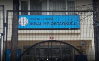 İkbaliye Ortaokulu (Kadıköy)