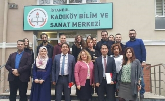 Kadıköy Bilim ve Sanat Merkezi