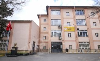 Kadıköy Göztepe Mesleki ve Teknik Anadolu Lisesi