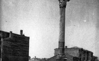 Kıztaşı (Markianos Anıtı) ve Roma Efsanesi