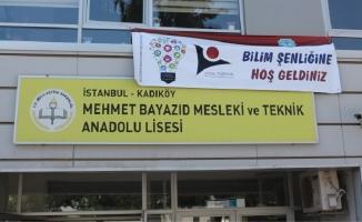 Mehmet Bayazıd Anadolu Lisesi (Kadıköy)