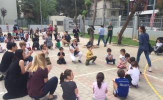 Perihan Aktürk Anaokulu (Kadıköy)