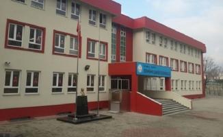 Semiha Şakir İlkokulu (Kadıköy)