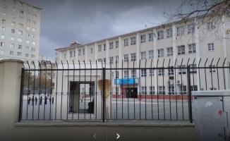 Şener Birsöz İlkokulu (Kadıköy)