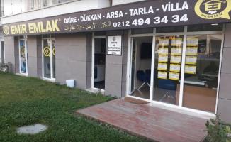 Emir Emlak Başakşehir