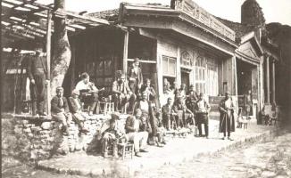 İstanbul'da ilk kahvehane