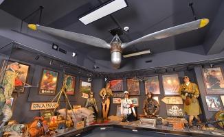 İstanbul Hisart Canlı Tarih ve Diorama Müzesi