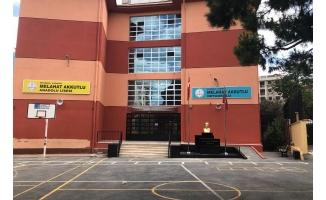 Melahat Akkutlu Anadolu Lisesi Telefon