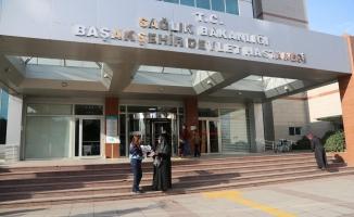Başakşehir Devlet Hastanesi