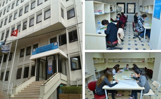 Beşiktaş Özgecan Aslan Yüksek Öğrenim Kız Öğrenci Yurdu