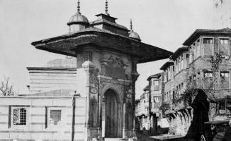 İstanbul İmaretleri (Aşevleri)