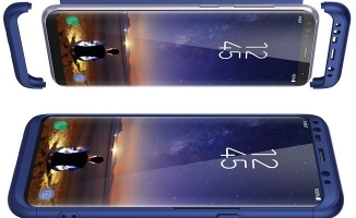 Samsung S8 Ekran