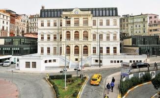 Beyoğlu Belediyesi Telefon Rehberi