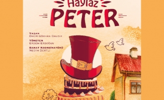 Haylaz Peter müzikli çocuk oyunu