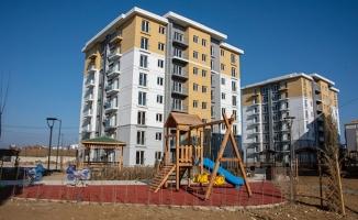 Kiptaş'tan Riskli Yapılarda Oturanlara Uygun Fiyatlı Konut