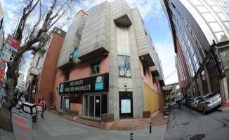 Ortaköy Kültür Merkezi Telefon