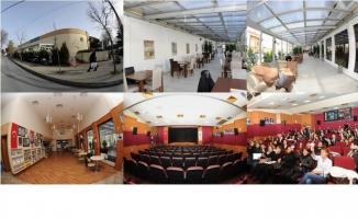 Zübeyde Ana Kültür ve Sanat Merkezi (Levent Kültür Merkezi)