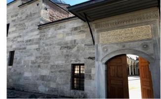 Nevşehirli Damat İbrahim Paşa Külliyesi